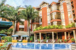 Kibo Palace Hotel 1/2 by Tripoto