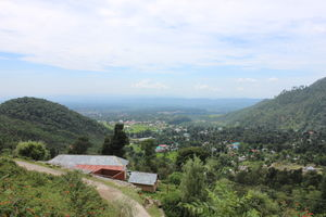 Jakhni Mata Mandir Road 1/undefined by Tripoto