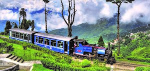 If You Are A traveler,It's Totally Shameful If You Haven't Traveled By These Toy Trains.