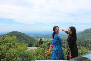 IT'S TEA TIME HIGH: A Road Trip To Palampur