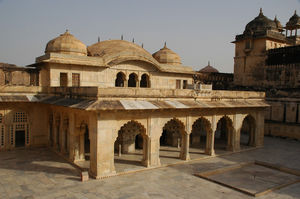 Amer Fort 1/undefined by Tripoto