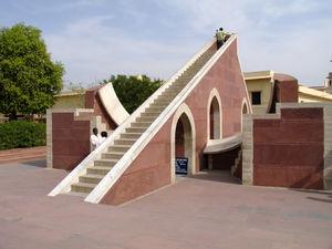 Jantar Mantar - Jaipur 1/35 by Tripoto