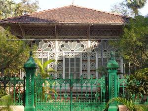 Bolpur land of tagore