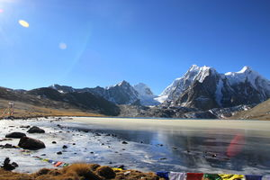 Sikkim- Zuluk Loops, Gurudongmar Lake and so much more