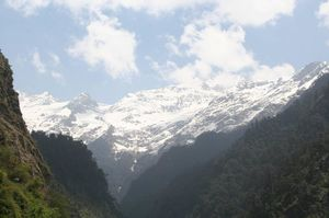The Ultimate 'Yatra' Part 1: Yamunotri-Gangotri Chapter