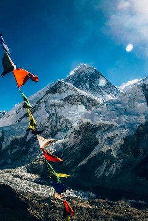 Journey to Highest Mountain - Everest base camp trek (Part 1)