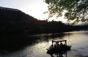 Nainital Lake 1/32 by Tripoto