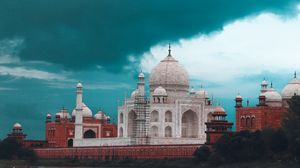 TajMahal like you have never seen before!