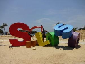 The Fabulous Sentosa Island!