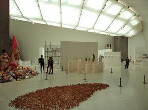 Today's Art at Today Art Museum,Beijing!