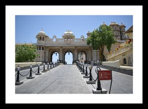 Udaipur, Rajasthan – 'Venice of the East'