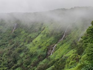 The Unexplored Valley...!