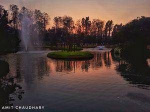 Pune japanese park
