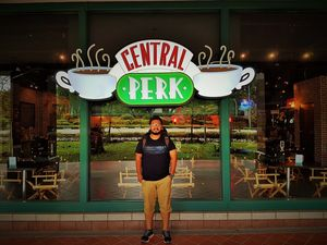 Central Perk Singapore - The Only Official F.R.I.E.N.D.S Cafe Outside USA - The Global Passenger
