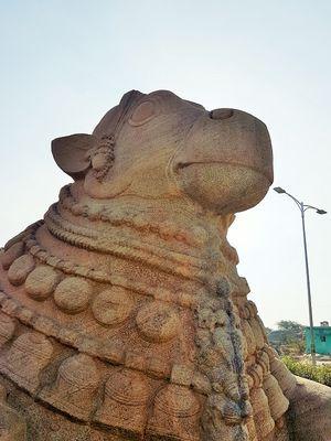 A Bike Ride To Unexplored Lepakshi From Bangalore