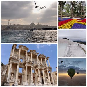 My solo trip to Turkey: The best of both worlds