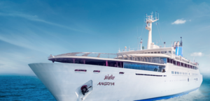 8 reasons why you have to drop everything and head to Angriya cruise now before the prices hike