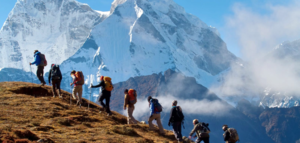 Stop giving yourself excuses. Trekking was never this easy given you follow all of these hacks!