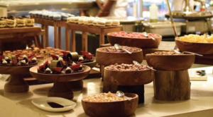 Explore fine dine in Delhi with these 4 luxury restaurants located in Aerocity in Delhi