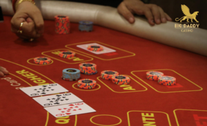 Your trip to Goa is incomplete without a gaming experience at the casino.