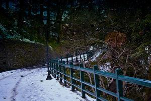 Winter in Shimla - Decoded