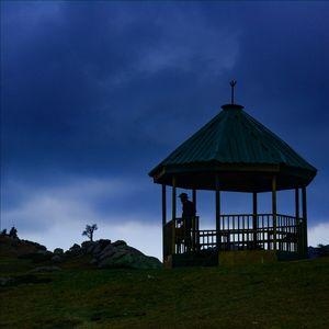 Churdar, highest peak of shivaliks