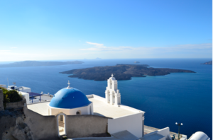 The Indian Traveller's Guide to Greece