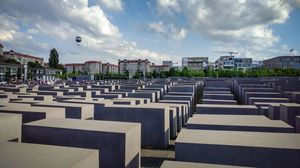 Holocaust Memorial 1/undefined by Tripoto