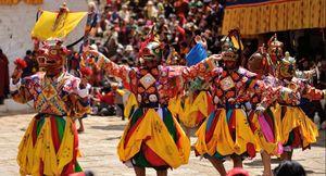 Bhutan : An Economy of Happiness