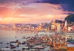 Varanasi - spiritual capital (Heaven on earth)