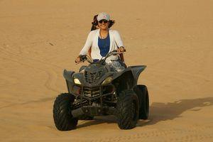 Luxurious adventures in Dubai!