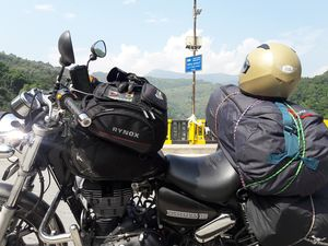 My Story Of Motorcycle Riding Experiences