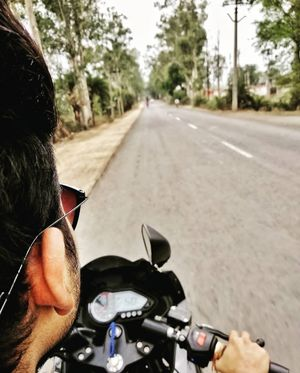 The Thrilling Road trips of Ranchi #OnTheRoad #RoadTrips