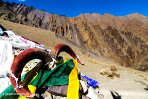 Spirituality In Himalayas