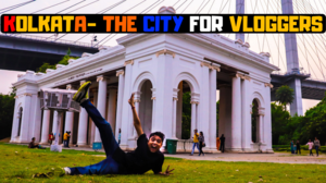 fathers day out for a refreshing vlog   kolkata  the city for vloggers. MISSON TIMELAPSE