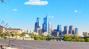 Philadelphia on Foot