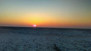 The White Rann of Kutch: A Canvas That Will Turn You Into An Artist!
