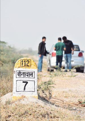 Journey to Jodhpur