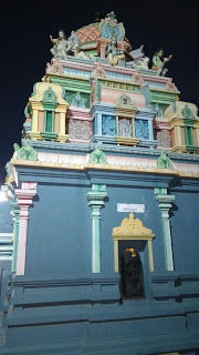 Lord Kartikeya(Murugan) Temple - Dehu road