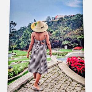 Vietnam April'19.