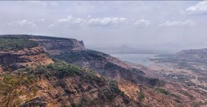 Matheran:A trip to smallest hillstation of India