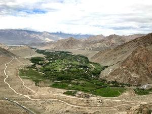 Ladakh - The Land Of High Passes Photoblog
