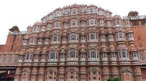 Jaipur-A drive from delhi to the Pink city