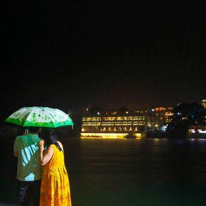 Rains and Love!! #travel #weekendtrip #monsoons