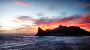 Sunset Vibe!