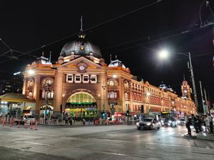 Melbourne Diaries