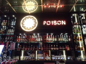 A Perfect Night Life in Poison❌