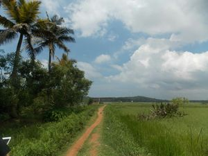 hidden beauty of trivandrum