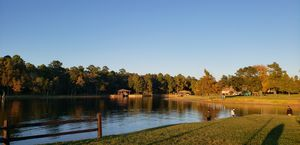Experience luxury not so far from home. Lake Conroe pines shores. Amazing place for weekend getaway.