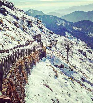 The Himalayan Highs - Chandrashila Summit